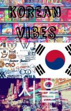 Korean vibes~ Vie Coréene by vipfanfrench