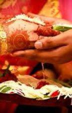My Arranged Marriage  by GLITZZZ19