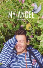 My Angel || l.s. by harrysupport