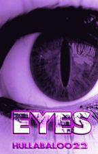 Eyes by hullabaloo22