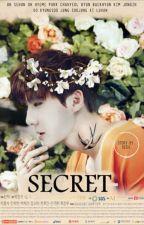SECRET [SEHUN EXO FANFICTION] by yeolie_sil
