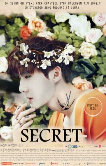 SECRET [SEHUN EXO FANFICTION]
