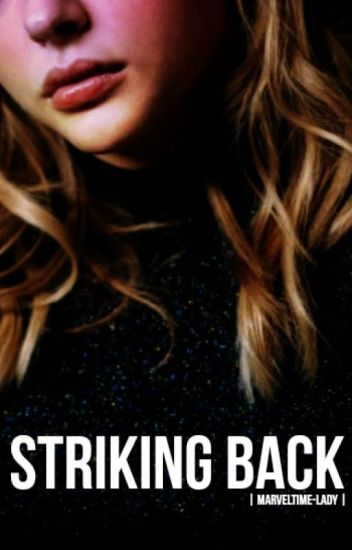 Striking Back {Luke Skywalker | Book Two | ON HOLD}