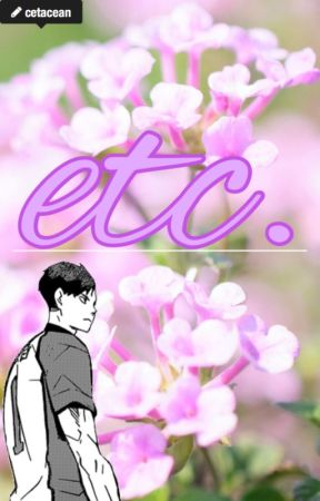 etc. || randomness and rambles by cetacean