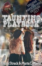 Taunting Playbook by tauntingplaybook