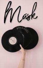 Mask  by F_T_T_E