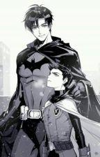 ARI'S RANDOM BOOK OF AWESOMENESS by Evil-Bat-Cat