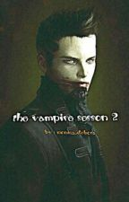THE VAMPIRE 2  by MonicaDebora