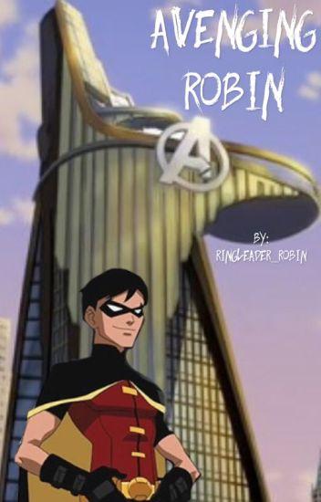 Avenging Robin