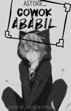 Cowok Ababil by Astorr_