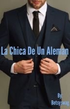 La Chica De Un Alemán. by WinchesterSam67