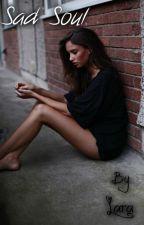 Sad Soul by LaraCeaciru