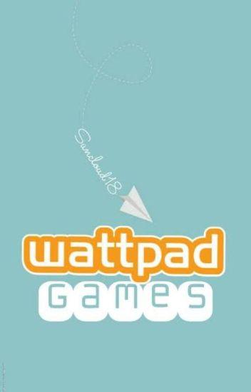 Wattpad Games