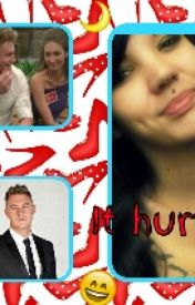 It Hurts //a Scotty T Fanfic Geordie Shores// by 5sosIsLife2000