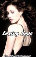 Losing Hope (Sequel to Little Wolf (a VD and TO story) by oldfashioneddaisies
