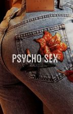 Psycho Sex · London (h.s) by psychosex