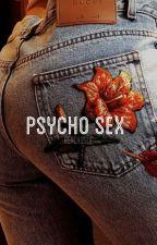 Psycho Sex · London (h.s) by psychosex