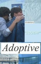 adoptive ( larry stylinson ) by savedtolarry