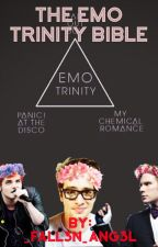 The Emo Trinity bible by love_so_life____