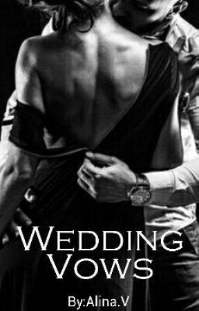 Wedding Vows by dreamer311
