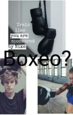 Boxeo? by amoresydesamores