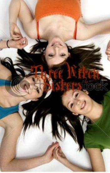 Three Witch Sister's