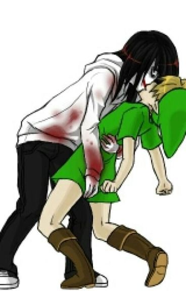 No More Secrets - Ben Drowned X Jeff The Killer