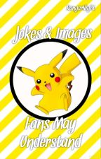 Jokes and Images Pokemon Fans May Understand by RangerNight