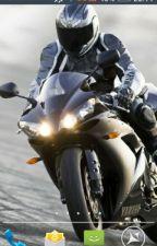 Motociclistul by Sorinsurdu332