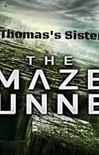 Thomas's Sister (The Maze Runner) by Lilsug