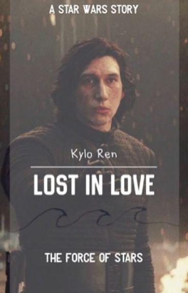 Lost In Love ➤ Kylo Ren x Reader x Poe Dameron