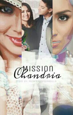 Mission Chandria