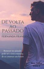 De Volta ao Passado by nandafrankka