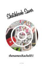 Sketchbook Saver by thenamesRachel01