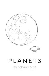 planets by planetsandfaces
