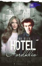 Hotel Hordkliv || Harry Styles by ElvinaBlek
