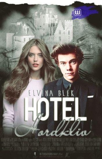Hotel Hordkliv || Harry Styles