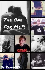 The One For Me?! (Miniminter Short Story/One Shot) {COMPLETED} by TamiiiJ17