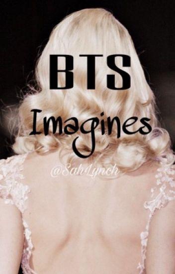 Bangtan Imagines