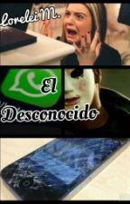 El Desconocido by LoreleiMalaguti