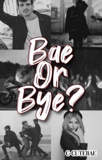 Bae or Bye? 《Aaron Carpenter》