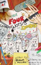 The Four Wotsits of the Doodad by ShaunAllan