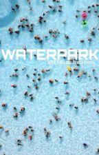 Waterpark [Magcon] by Dallasmarties