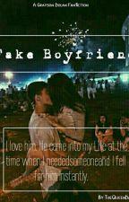Fake-Boyfriend  G.D.  by TheQueenDallas