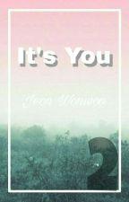 #2# It's You! ⛵ jww by leeswagmin