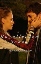 Hayallerden Sonra by cagatayulusoylove
