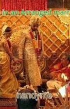 love in an arranged marriage by nandyme