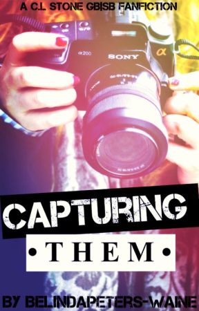 Capturing Them (Random Updates, For now)  by BelindaPeters-Waine