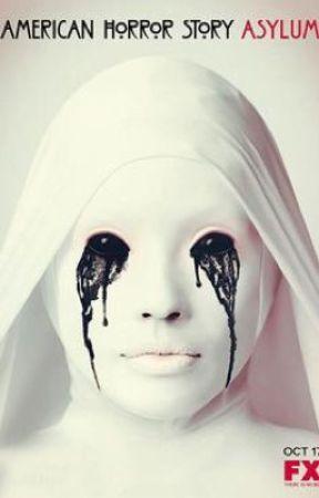 AHS season 2 Asylum - All about Kit Walker - Wattpad
