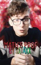 Math's Prof | Stefano Lepri by iaiaxx
